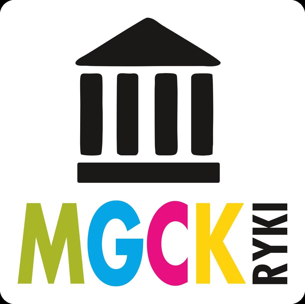 MIEJSKO-GMINNE CENTRUM KULTURY W RYKACH